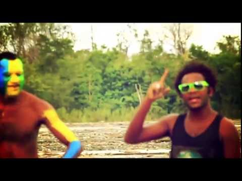 JOKEMA   MOROBE FEELING OFFICIAL VIDEO