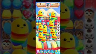 Cookie Jam Blast Game Play Walkthrough Levels 4511-4520 screenshot 2