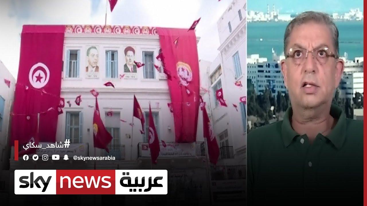 أعليه العلاني: اتحاد الشغل التونسي لا يفرض على السلطة خيارات معينة  - نشر قبل 2 ساعة
