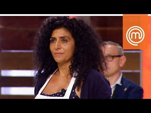 Cracco non accetta gli sprechi di Mariangela | MasterChef Italia 6