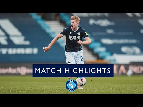 Millwall Wycombe Goals And Highlights