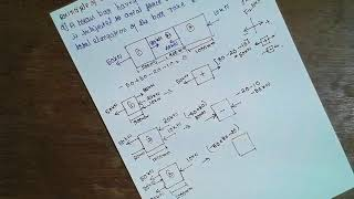 Principle of Superposition ( Strength of Material or MOM) Lec-1