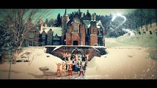さぁおいで!キラキラHappy Christmas!!