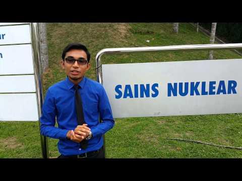 Interview UKM (Muhamad Yusmadi bin Md Yusof)