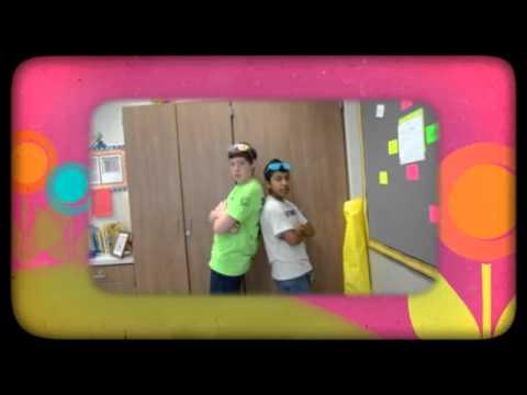 Jarrell Middle School Yearbook Video 2
