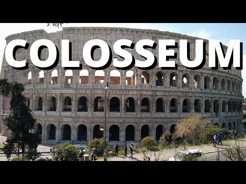 Roman Forum Italy 2017 City Break holiday visit Colosseum Tour
