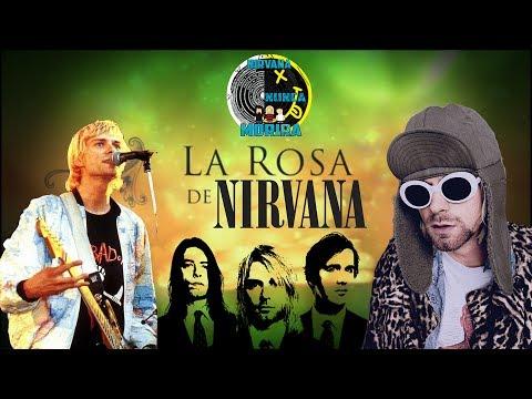 La Rosa de Guadalupe - Kurt y Nirvana (MeDicenCARL) HD