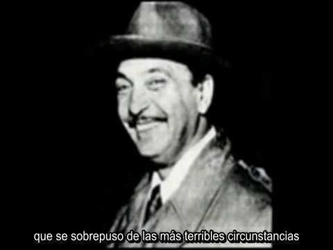 The Genius of Django Reinhardt subtitulado espanhol
