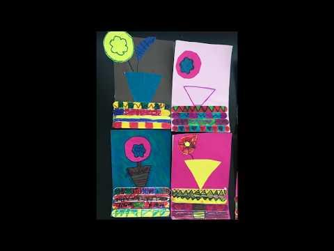 Eustis Elementary School | 2019-2020 Night of the Arts | Folk Art Show