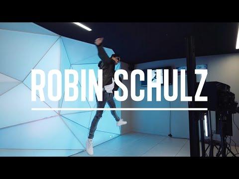 ROBIN SCHULZ – PARIS MON AMOUR (SHED A...