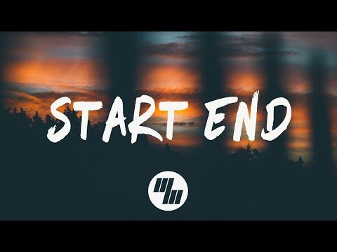 EDEN - start//end (Lyrics / Lyric Video)