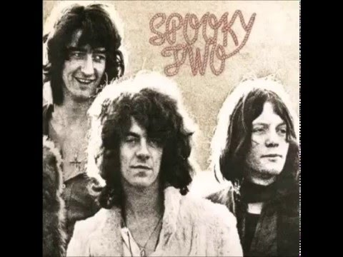 Spooky Two | Spooky Tooth