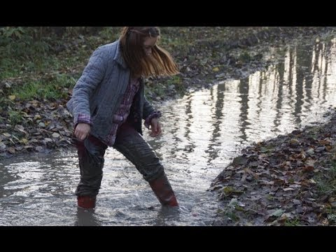 Deep And Muddy Puddles Youtube