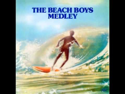 "Beach Boys – ""Beach Boy Medley Pt 1""..."