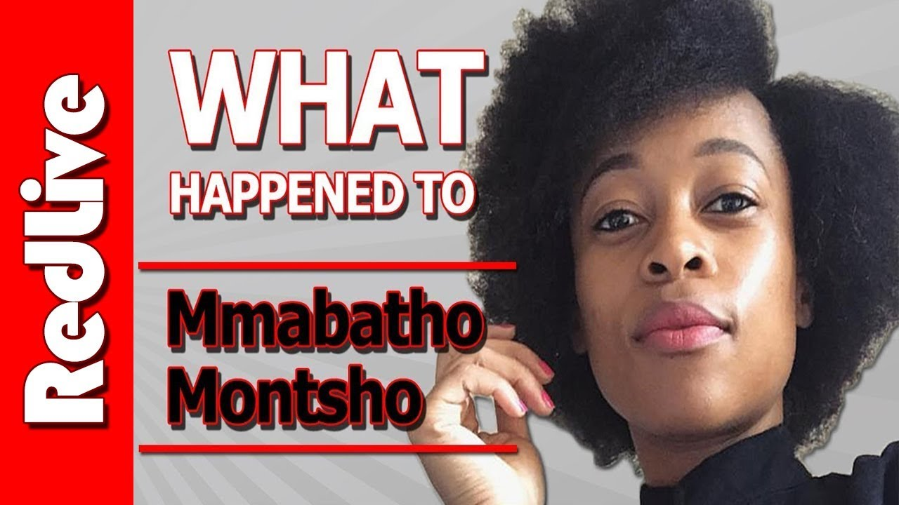 What Happened to Mmabatho Montsho