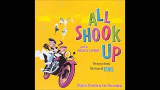 All Shook Up Act 2 Burning Love