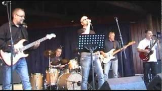 Retro - Brown Sugar - Live @ Café August, 2010
