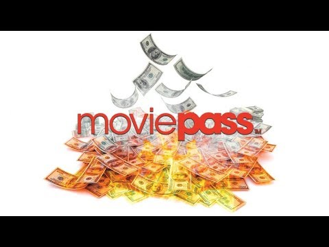 Multiple Executives Leave MoviePass (After Company Misrepresents Finances)