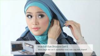 Lisa Namuri Hijab Style