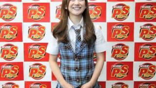 神庭美帆 PR動画です。