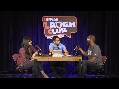 'You Started It' with Daniel Fernandes - Ep 7 feat Kaneez Surka and Carl Ncube