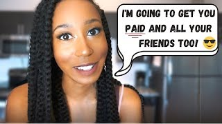 Get Paid Now For Having Facebook | I am not Joking!