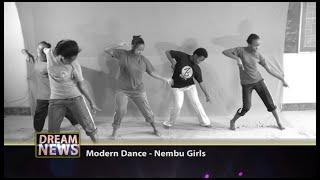 YOUTH TV DREAM NEWS- NEMBU GIRLS DANCE CREW 2016