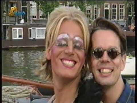 Amsterdam Gay Pride 1997