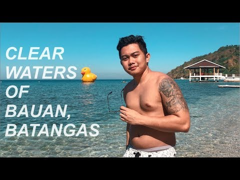 ONE OF THE BEST BEACH RESORT IN BATANGAS, SUPER AFFORDABLE!