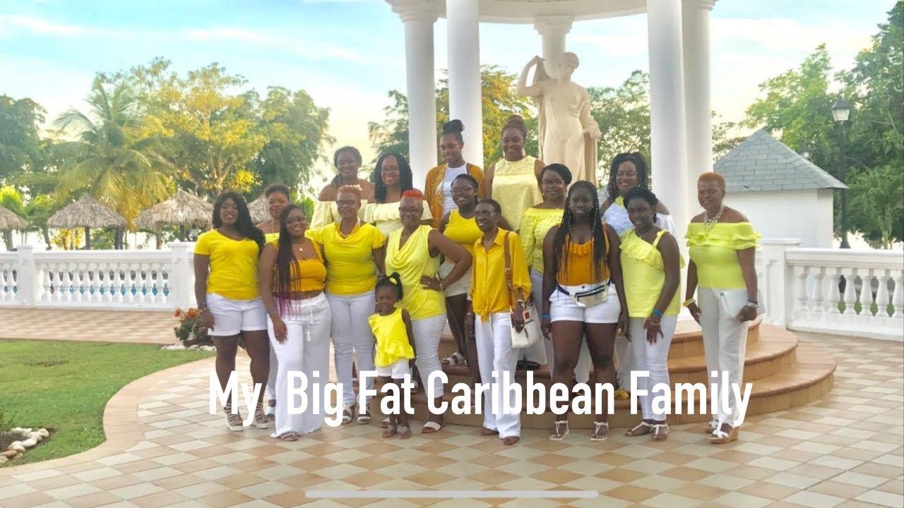 Download MY BIG FAT CARIBBEAN FAMILY: JAMAICA '18