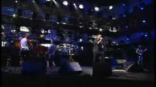 Los Fabulosos Cadillacs - El aguijón (En River 12/12/08)