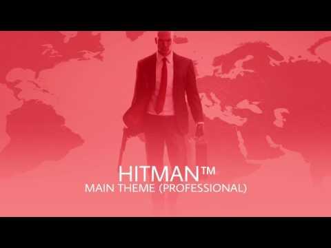 HITMAN™ - Main Theme (Professional Version)