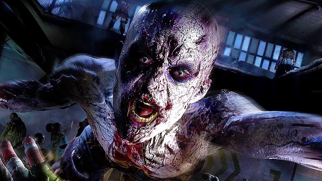 Dying Light 2 Gameplay Demo E3 2019 thumbnail