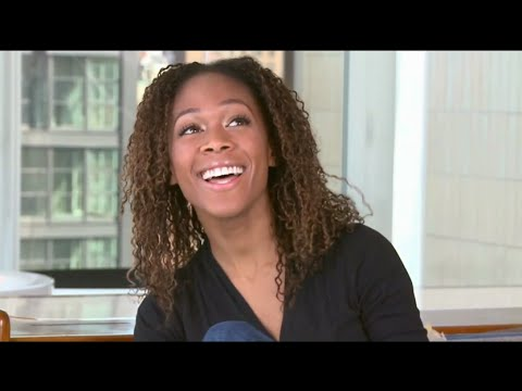 Nicole Beharie | Shame Interview