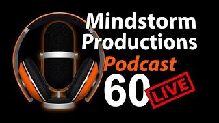 Podcast 60 - Heatwave 2021, Fitness, Production Plans