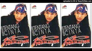 RC Formation - Tentang Cinta (1995) Full Album
