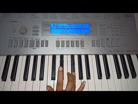 Mujhme - Jalebi ( Easy Piano Tutorial ) Rhea Chakraborty | Varun Mitra | Shilpa Rao |