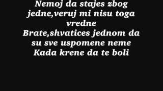 Elitni Odredi-Dodji da pijes sa nama ove noci(lyrics/tekst)