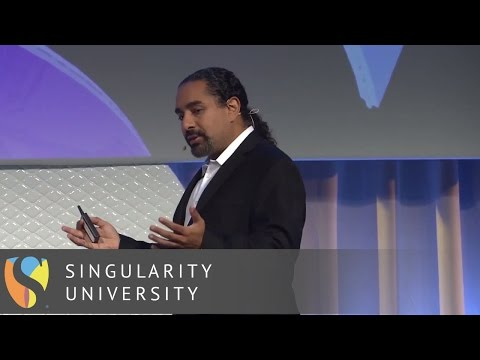 The Price of Batteries Will Keep Dropping | The Future of Energy | Singularity University