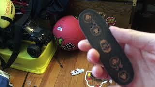 New Tech Deck Finger Boards ( ULTRA RARE! )