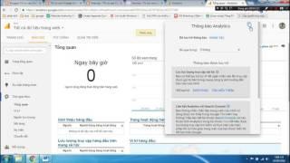 [Tối ưu seo cho Blogspot - 12] Chèn Google Analytics vào Blogspot