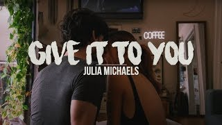Download Lagu Give It To You from Songland Julia Michaels MP3