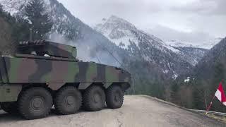 UT30MK2 Romanian Unmanned Turret