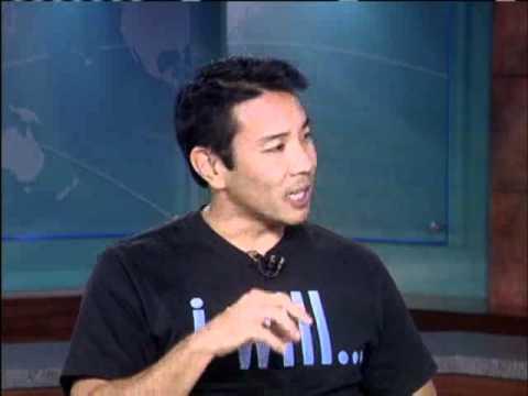 Kanu Hawaii Talks Politics