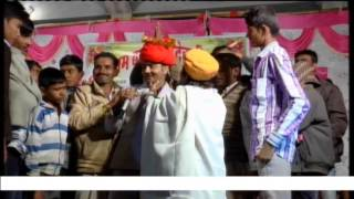 आजरी सत सग रा राम राम गायक सुरेश लुहार् तवाव 2017