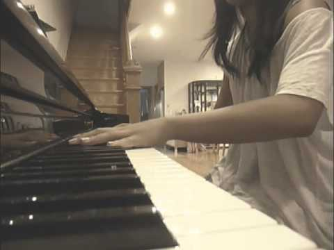 Learning Love - Donnell Shawn [Piano Cover]