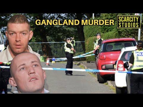 John Mcgregor dies after being shot in Glasgow street #Scotland