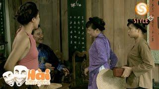 Phim hài tết 2017 Mới Nhất   Ăn Mày Dĩ Vãng Tập 4   Phim Hài Giang Còi, Quốc Hùng