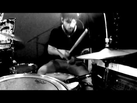 Underoath -  Vacant Mouth -  Drum Cover By Andrew James