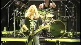 Megadeth - A Secret Place - Live at Monsters of Rock